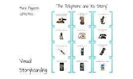 Visual Storyboarding