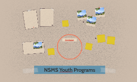 NSMS Youth Programs