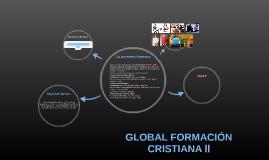 GLOBAL FORMACIÓN CRISTIANA ll