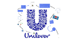 Unilever - One Person One World
