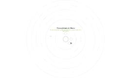 Personalidade de marca: pesquisa geo-localizada a conteúdos