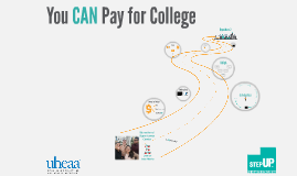 September 2017 You CAN Pay For College