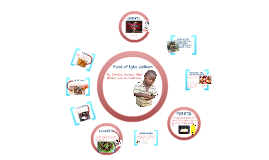 Copy of Igbo Food- Things Fall Apart
