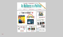 As Mulheres e a Política