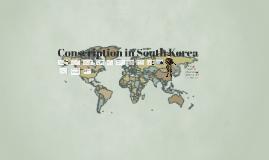 Conscription in South Korea