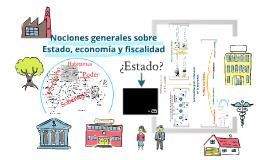 Presentación ¨Estado, economía y política fiscal (apuntes iniciales)¨