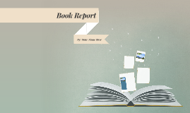 Copy of Book Report by leena nasser on Prezi Pinterest