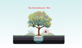 Copy of Revolutionary War