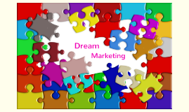 Copy of DREAM MARKETING
