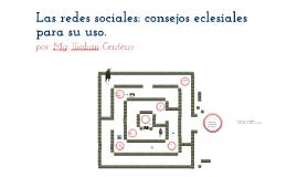 Redes sociales: consejos eclesiales para su uso