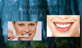 La importancia de la salud bucal