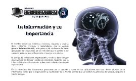 La Información y su Importancia