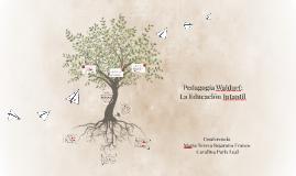 Conferencia: Educación Infantil Waldorf