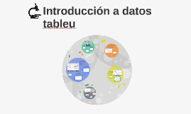 Introducción a datos tableu