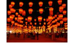Smith's Lantern Festival