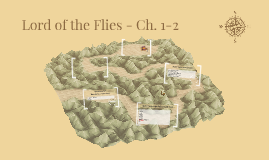 Lord of the Flies - Ch. 1-2