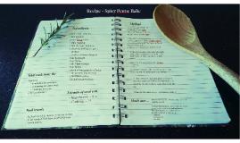 Recipe - Penne Bake