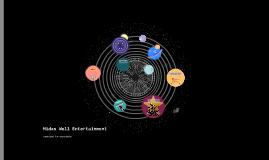 Midas Well Entertainment: Launchpad for Creativity