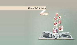 Seminário Machado de Assis - Memorial de Aires