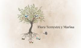 Flora Trrestre y Marina