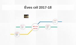 Éves cél 2017-18