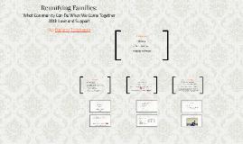Reunifying Families: