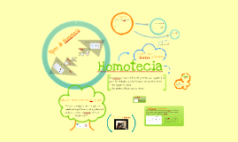 Copy of Homotecias