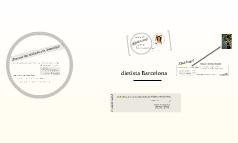Dietista Barcelona