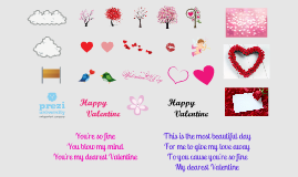 Copy of Do-It-Yourself Valentine Prezi