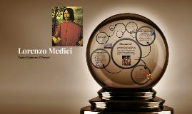 Lorenzo Medici