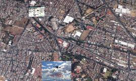 """Crucero """"La Noria"""" Xochimilco"""