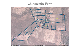 Chinerembe farm layout