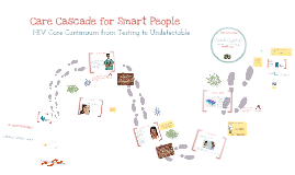 Care Cascade for Smart People