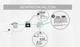 SIEMPREONLINE.COM