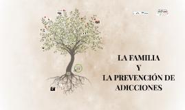 LA FAMILIA Y LA PREVENCIÓN COPACA