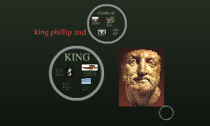 king phillip 2nd