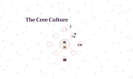 The Cree Culture