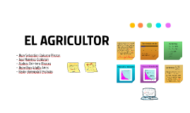 Copy of EL AGRICULTOR