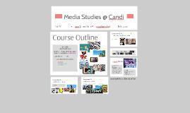 Media Studies @ Candi