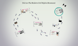 Unit 10: The Modern Civil Rights Movement