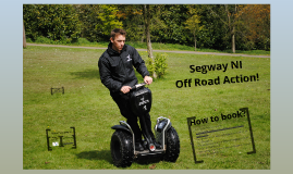 Copy of Segway NI - The Home Of Segways In Northern Ireland
