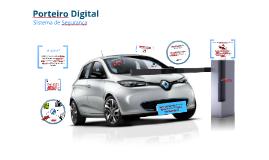Porteiro Digital