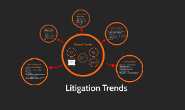 Litigation Trends