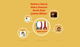 DeMara Harris