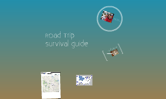 How to Survive a Killer Road Trip