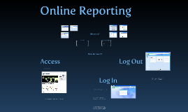 Copy of Online Reporting