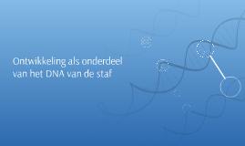 Staf DNA