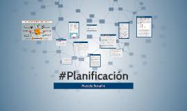 Planificación - Marcelo Bonafini