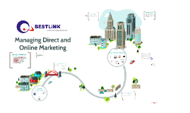 Copy of Managing Direct and Online Marketing