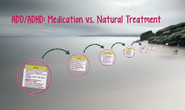 medication vs natural treatment for adhd 2 essay Free adhd papers, essays, and research papers  study your notes and you'll  ace the test, read the chapter and you'll  over-diagnosis and medication for  attention deficit hyperactivity disorder (adhd)  adhd and its treatments   even wonder if adhd has been created by society to preserve a natural order  and.